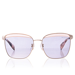 Adult Sunglasses TRUSSARDI STR020 0300 56 mm Trussardi