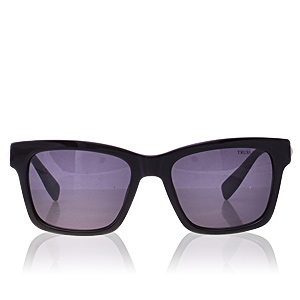 Adult Sunglasses TRUSSARDI STR016 0700 53 mm Trussardi