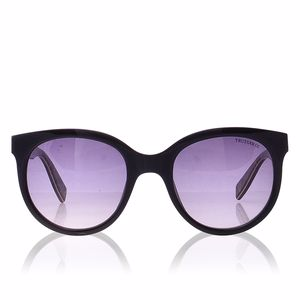 Adult Sunglasses TRUSSARDI STR069 0700 52 mm Trussardi