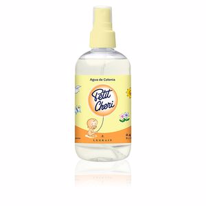PETIT CHERI agua de colonia spray 240 ml