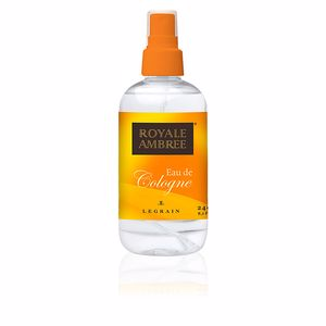 ROYALE AMBREE eau de cologne baño spray 240 ml