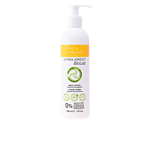 BIOLAB TIARE & ALMOND body lotion 300 ml