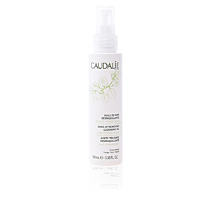 Desmaquillante MAKE UP REMOVING cleansing oil Caudalie