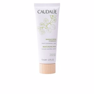 Face mask MOISTURIZING mask Caudalie