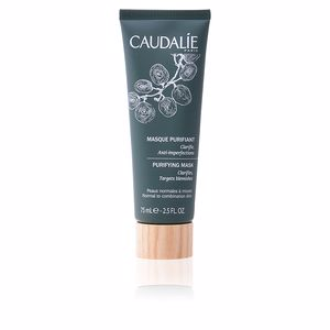 Face mask PURIFYING mask Caudalie