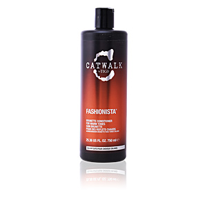 CATWALK Fashionista soin brunette reflets chauds 750 ml
