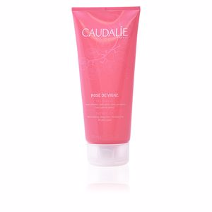 Shower gel ROSE DE VIGNE gel douche Caudalie