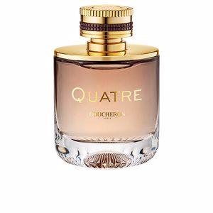 Boucheron QUATRE ABSOLU DE NUIT POUR FEMME  parfum