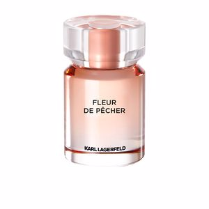 FLEUR DE PÊCHER eau de parfum spray 50 ml