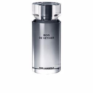 BOIS DE VÉTIVER eau de toilette spray 100 ml
