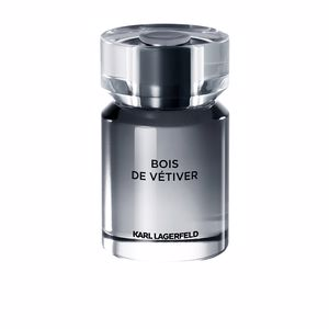 BOIS DE VÉTIVER eau de toilette spray 50 ml