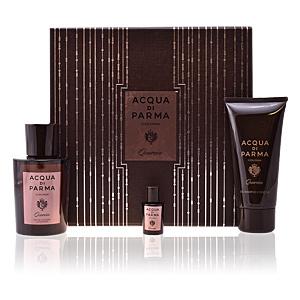 Acqua Di Parma COLONIA QUERCIA SET perfume