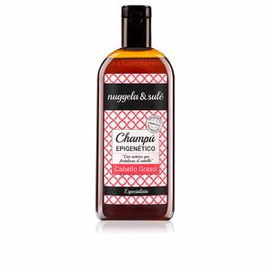Reinigendes Shampoo EPIGENÉTICO champú cabello graso Nuggela & Sulé