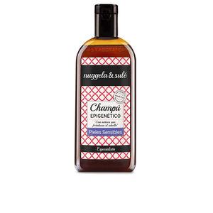 Feuchtigkeitsspendendes Shampoo EPIGENÉTICO champú pieles sensibles Nuggela & Sulé