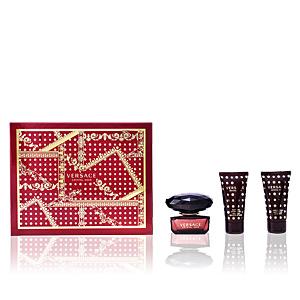 Versace CRYSTAL NOIR VOORDELSET parfum