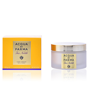 Hidratante corporal IRIS NOBILE luminous body cream Acqua Di Parma
