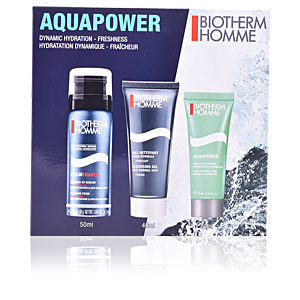 Cosmetic Set HOMME AQUAPOWER SET Biotherm