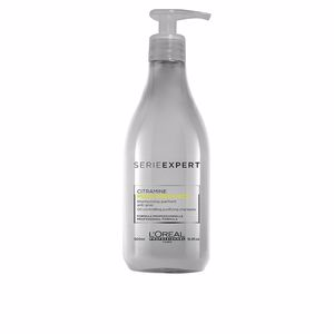 Champú purificante PURE RESOURCE oil controlling purifying shampoo L'Oréal Professionnel