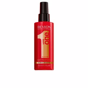 Detangling conditioner UNIQ ONE all in one hair treatment Revlon