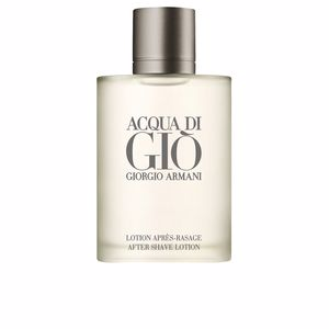 After shave ACQUA DI GIÒ POUR HOMME after-shave lotion Giorgio Armani