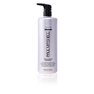 BLONDE forever blonde conditioner 710 ml