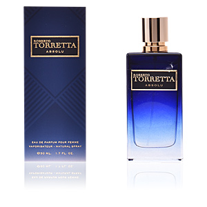 ABSOLU ROBERTO TORRETTA eau de parfum spray 50 ml