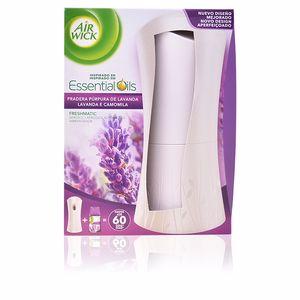 Air freshener FRESHMATIC ambientador completo #lavanda Air-Wick