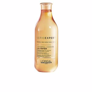 NUTRIFIER shampoo 300 ml