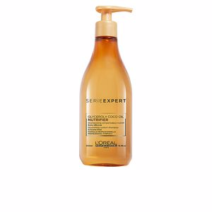 NUTRIFIER shampoo 500 ml