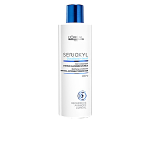 Acondicionador volumen SERIOXYL conditioner natural hair L'Oréal Professionnel