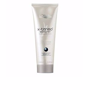 Hair straightening treatment X-TENSO smoothing cream natural hair L'Oréal Professionnel