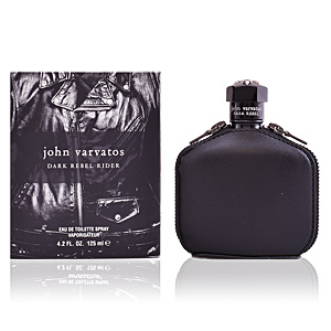 John Varvatos DARK REBEL RIDER  perfume
