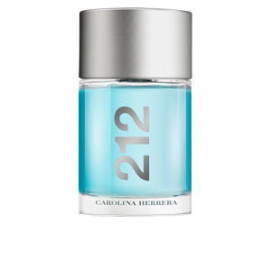 Aftershave 212 NYC MEN after-shave Carolina Herrera