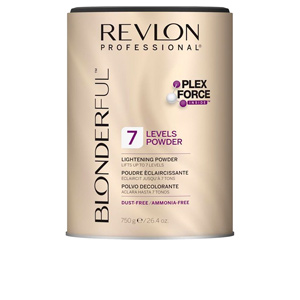 Decolorantes y Aclarantes BLONDERFUL 7 lightening powder Revlon