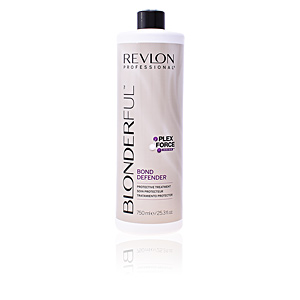 Hair color treatment BLONDERFUL bond defender Revlon