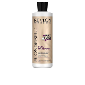 Protection des cheveux teints BLONDERFUL bond maintainer Revlon