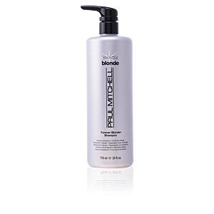 BLONDE forever blonde shampoo 710 ml