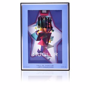 ANGEL ARTY COLLECTOR eau de parfum the refillable stars 25 ml