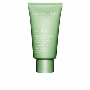 Face mask MASK SOS pure Clarins