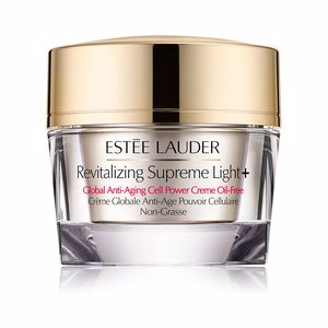 Cremas Antiarrugas y Antiedad REVITALIZING SUPREME LIGHT+ global anti-aging creme Estée Lauder