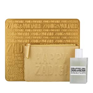 Zadig & Voltaire THIS IS HER! COFFRET parfum