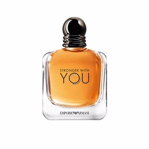 STRONGER WITH YOU eau de toilette vaporizador 100 ml