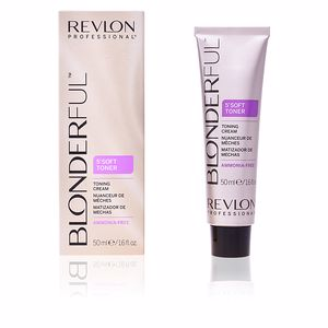 Tinte BLONDERFUL soft toner 9,02 Revlon