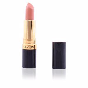 Revlon Make Up, SUPER LUSTROUS lipstick #120-apricot fantasy