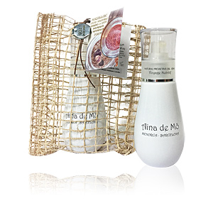 Skin tightening & firming cream  VOYAGE NUTRITIF natural proactive oil Aina De Mô