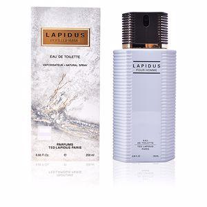 Ted Lapidus TED LAPIDUS  perfume
