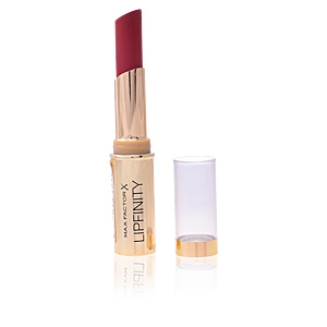 Lipsticks LIPFINITY long lasting Max Factor