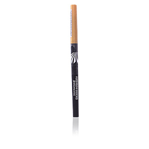 Eyeliner pencils EXCESS INTENSITY eyeliner longwear Max Factor