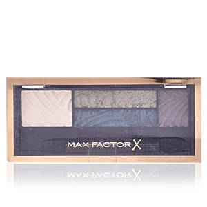 Lidschatten SMOKEY EYE DRAMA SHADOW Max Factor