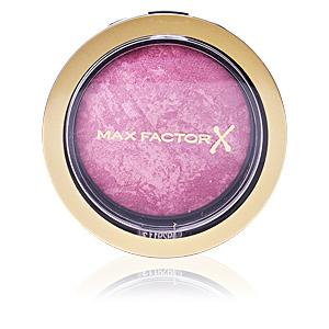 Max Factor, CREME PUFF blush #30-gorgeous berries